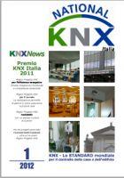 KNX NEWS 01/2012