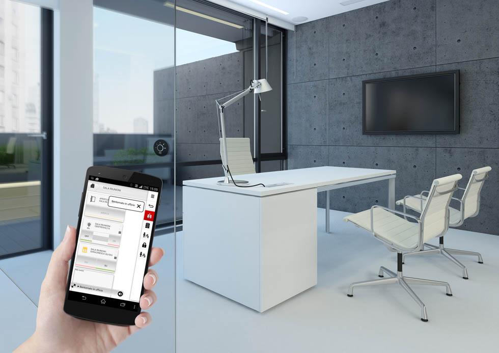 NFC realtà aumentata