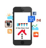 COME INTERFACCIARE IKON SERVER CON IFTTT